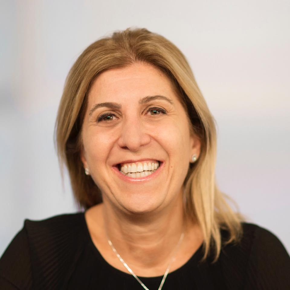 Maria Laura Garcia