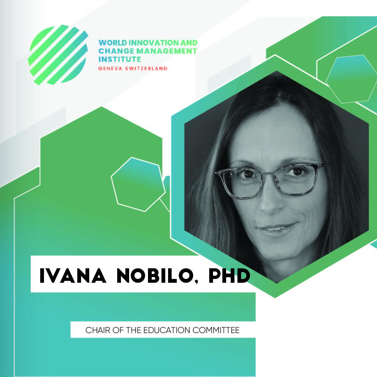 Ivana Nobilo