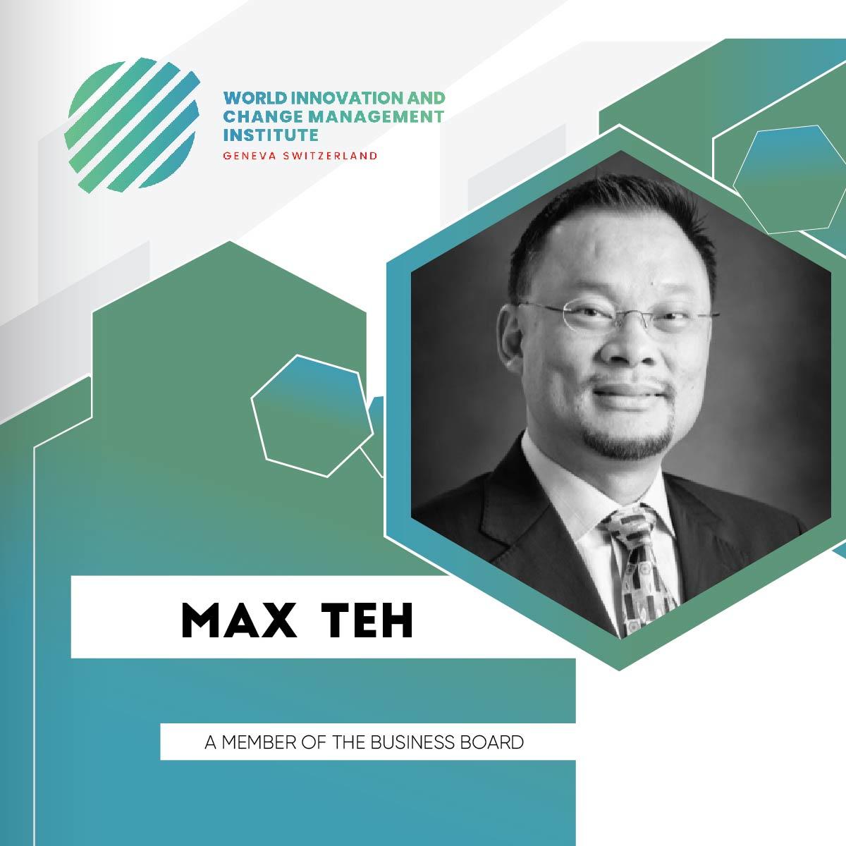 Max Teh