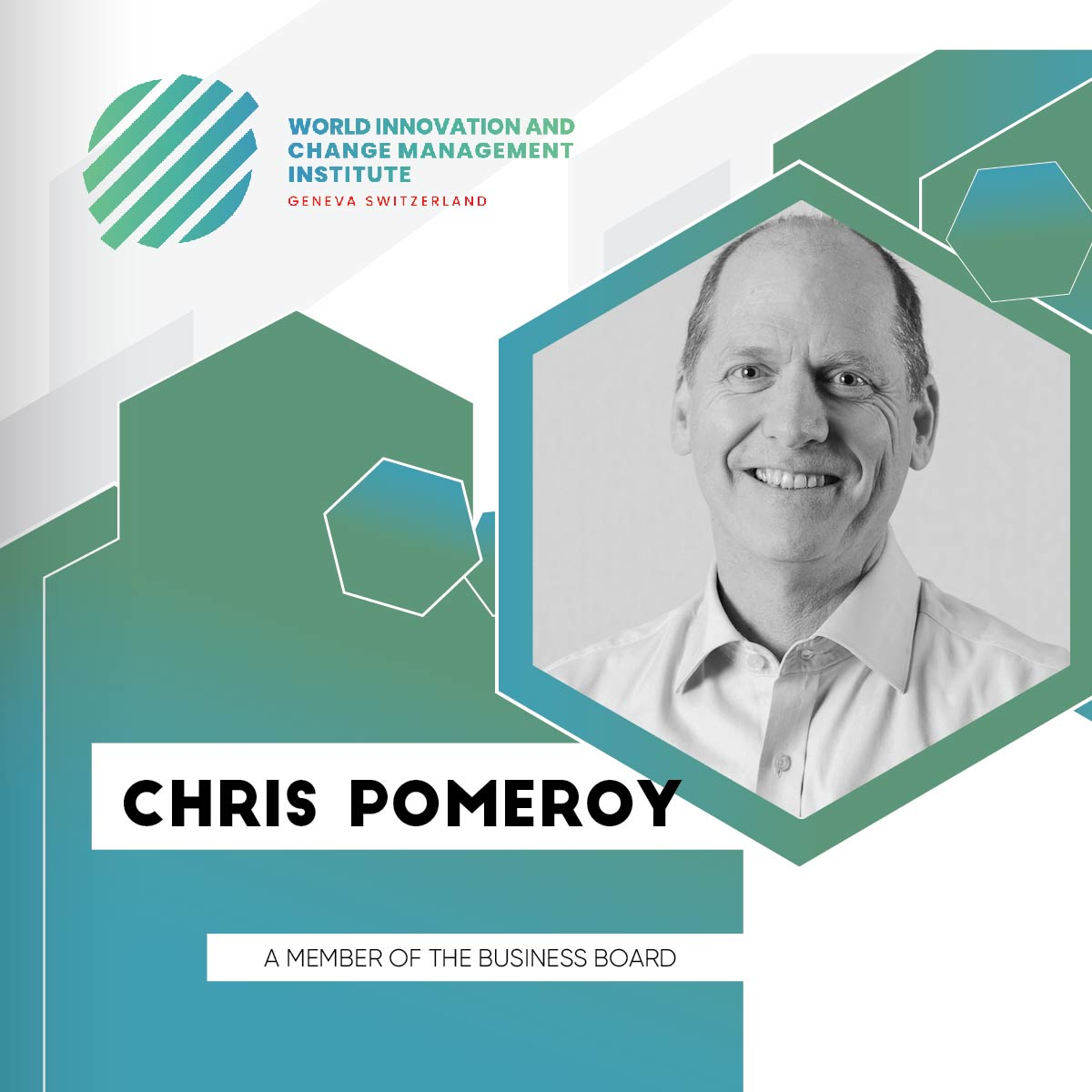 Chris Pomeroy
