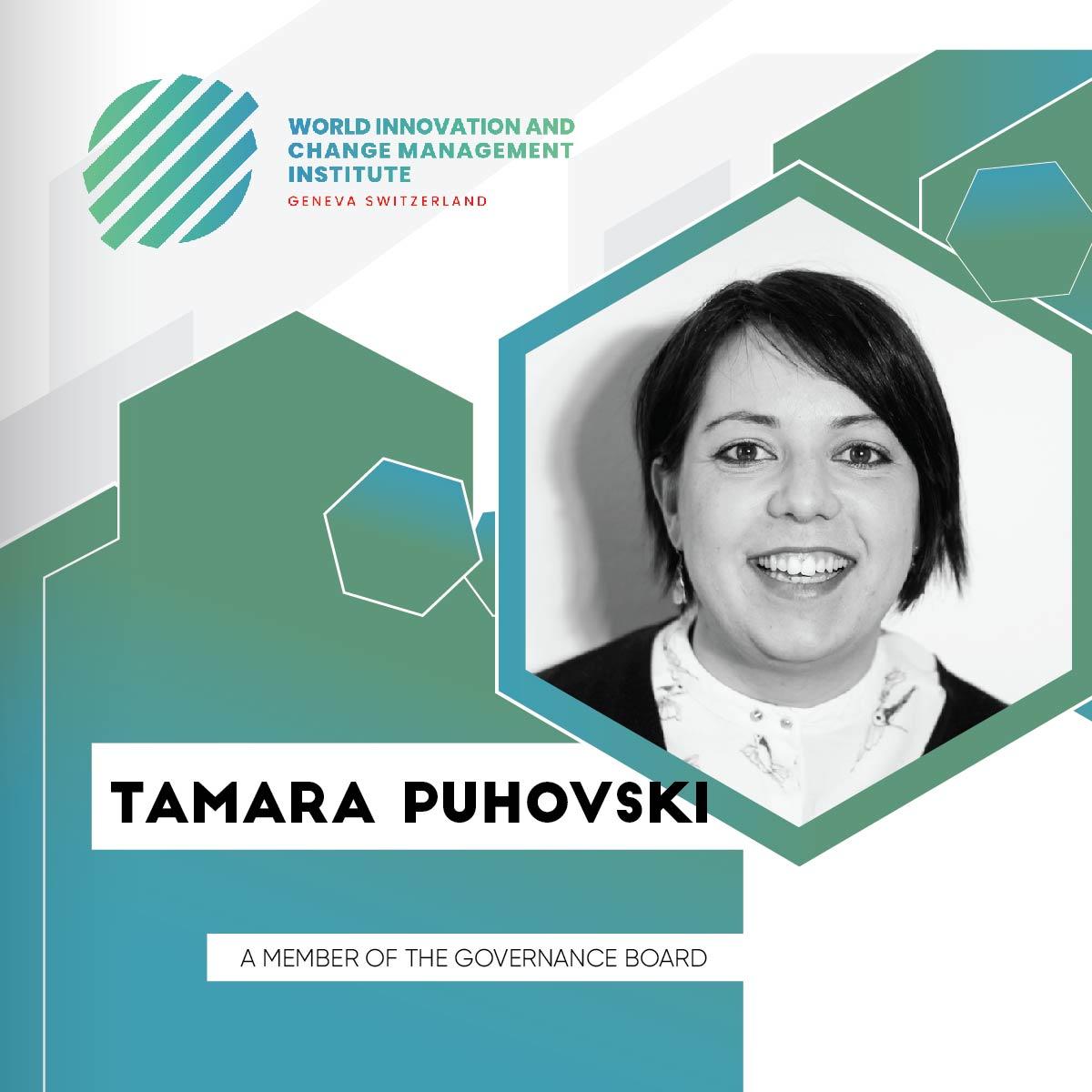 Tamara Puhovski