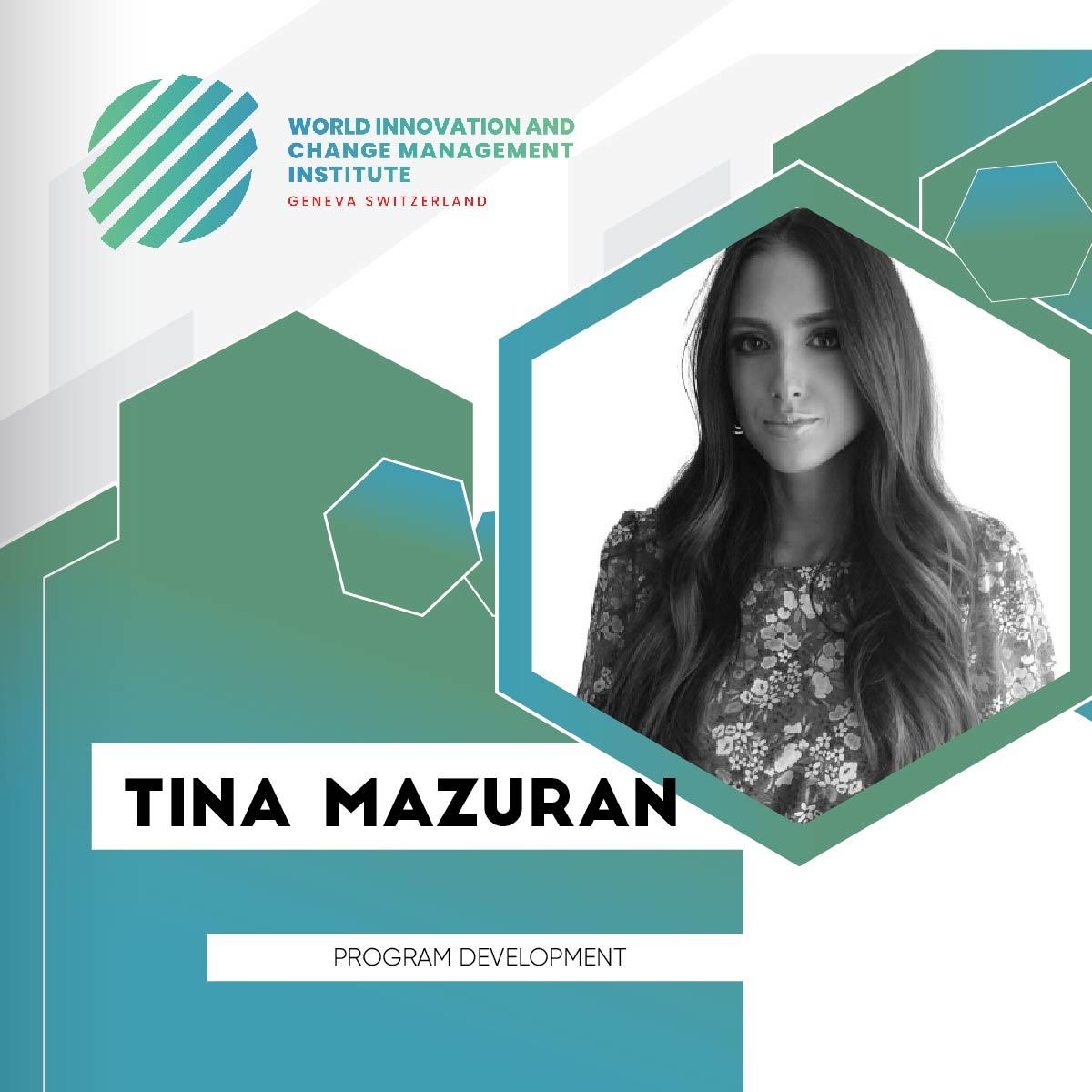 Tina Mazuran